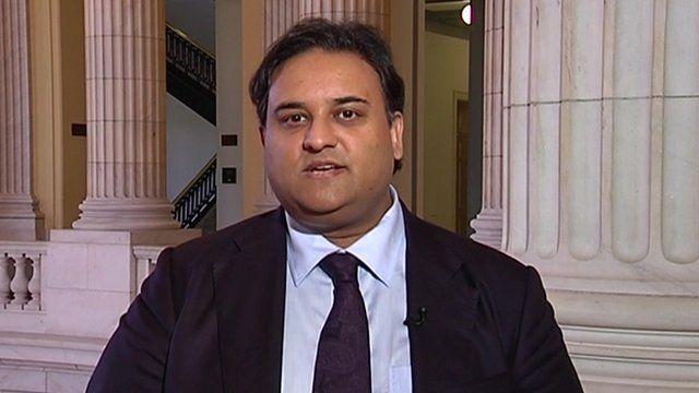 British Labour MEP Claude Moraes