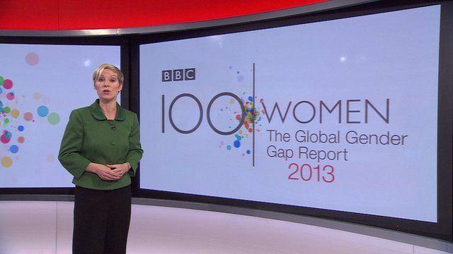 BBC News presenter Philippa Thomas