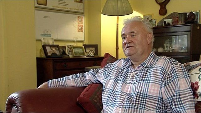 Angus McDonagh
