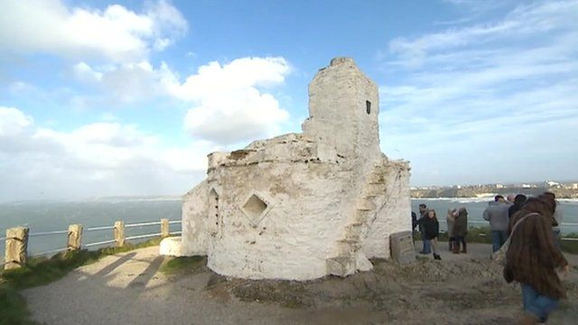Huer's Hut in Newquay