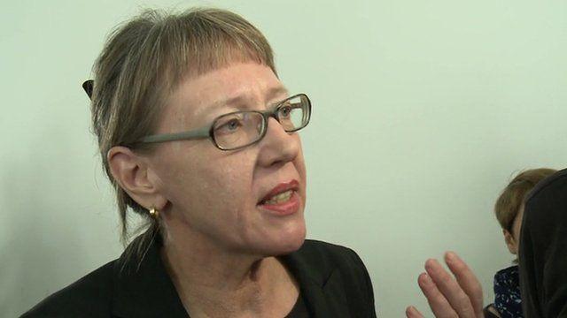 Meike Hoffmann