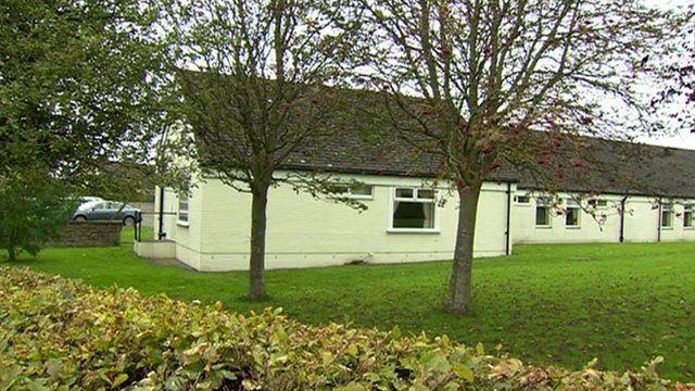 Hillcroft nursing home