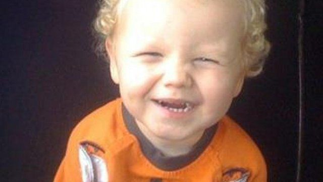 Mackenzie Cackett, aged four, who died following delays at Colchester Hospital