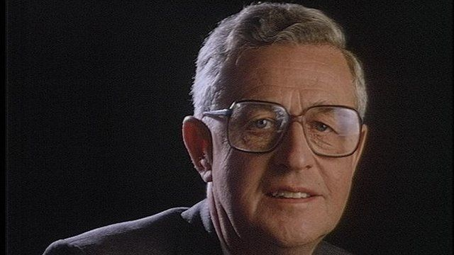John Cole in 1991
