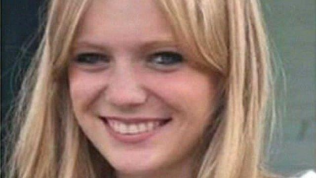 Missing 15-year-old Ella Hysom