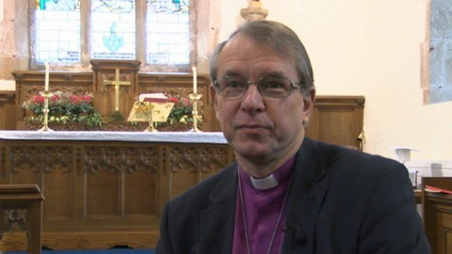 Paul Butler will become the 73rd Bishop of Durham after four years as Bishop of Southwell