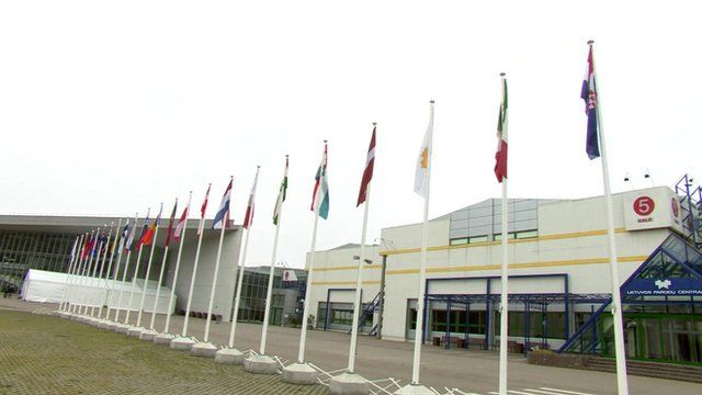 Lithuania EU summit