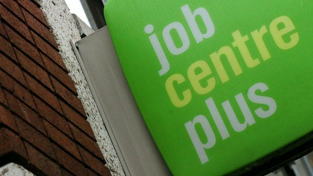 Unemployment has fallen by 99,000 to 7.4%, the lowest figures since 2009