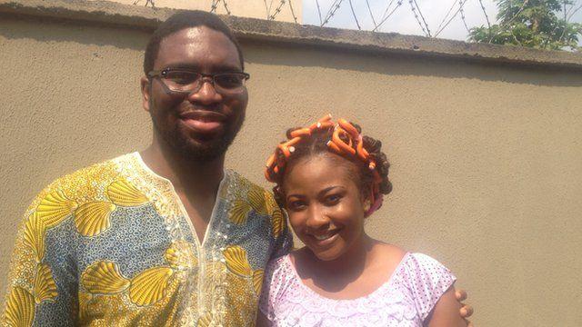 Nollywood film producer Femi Odugbemi