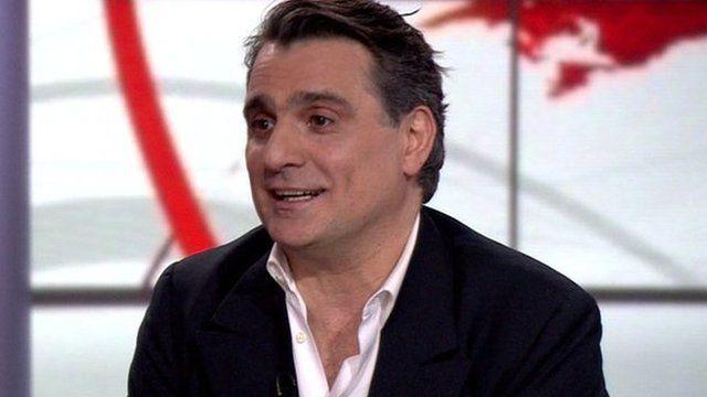 Lino Carbosiero