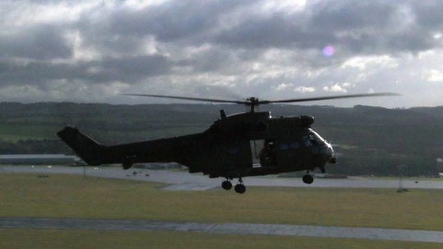 Puma Mk2