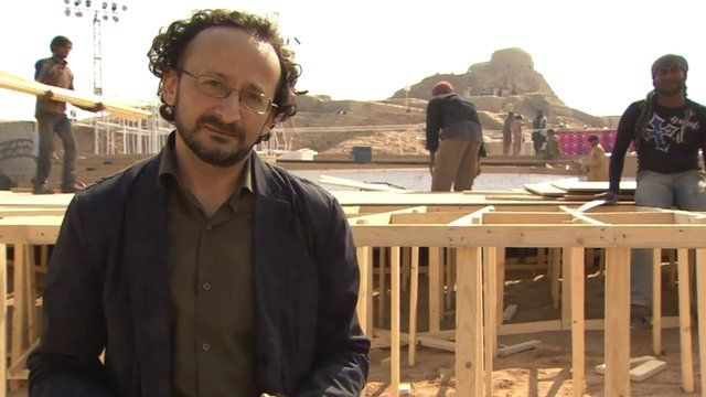 Shahzeb Jillani reports from the 5000-year-old ruins of Mohen-jo-Daro