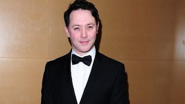 reece shearsmith theatre