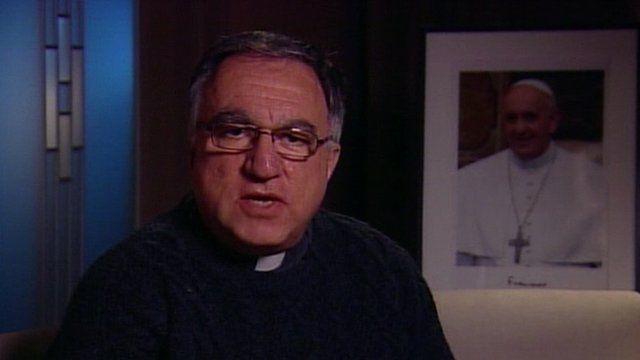 Father Thomas Rosica