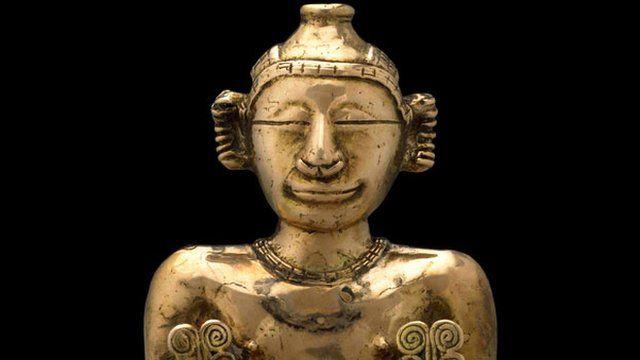 Poporo statue (British museum)