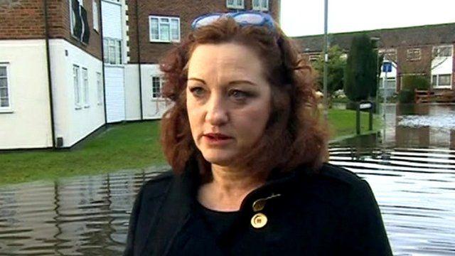 Sue Hewett