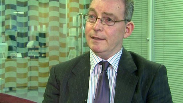 CJI deputy chief inspector James Corrigan said there were still continued avoidable delays