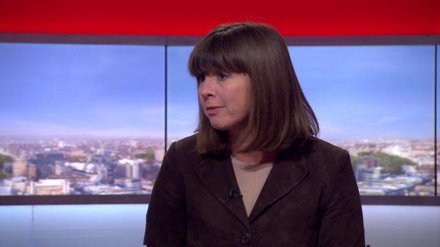 Sue Turton