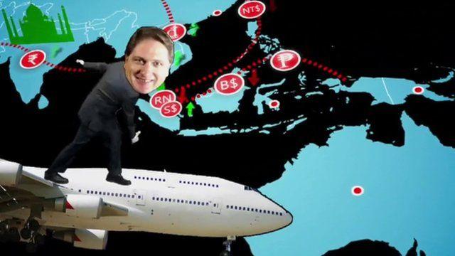 Airport economist