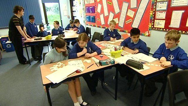 Wraysbury Primary School
