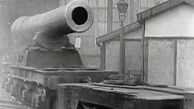 Ammunitions manufacturing