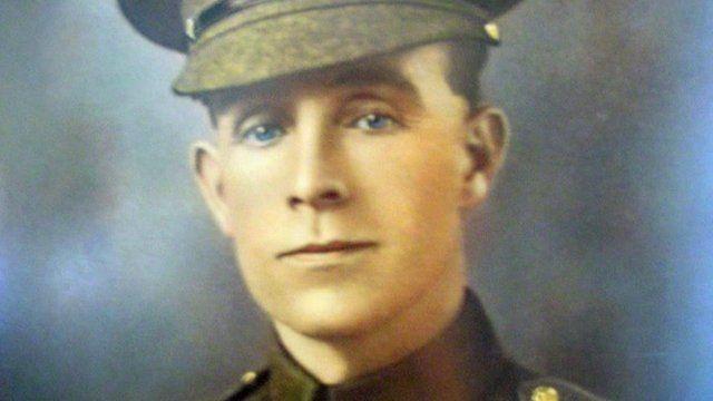Henry Tandey