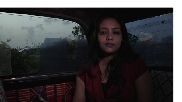 Suruchi Sharma, who features in Rupa Jha's documentary
