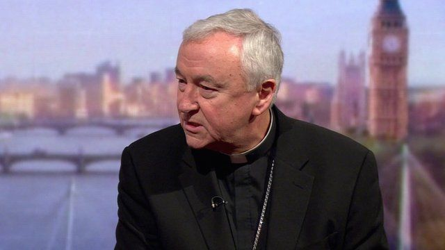 Cardinal Nichols