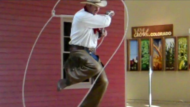 Cowboy Craig