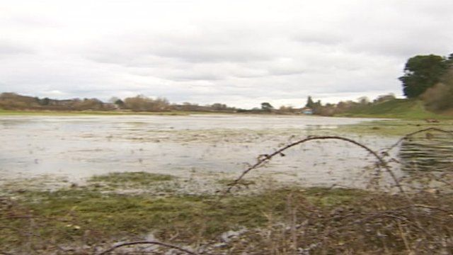Some Dorset farmers are already working on how to prevent future flooding