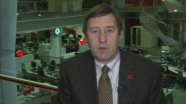 Prof Jeremy Pearson