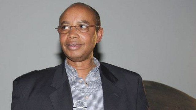 Col Patrick Karegeya