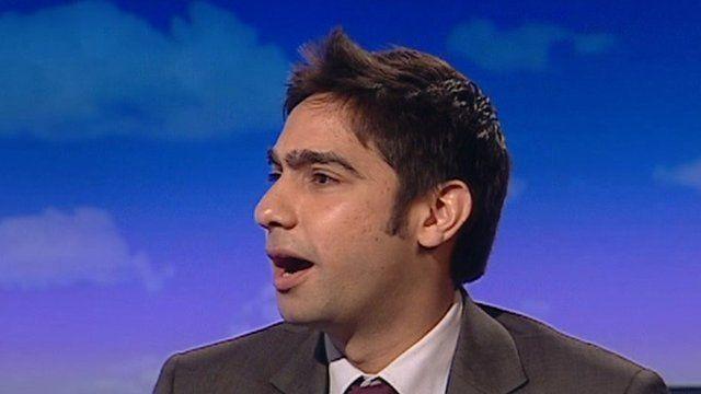 Salman Shaheen