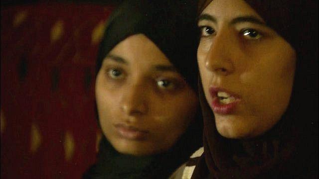 Women alleging ''harassment'' while in detention in Egypt