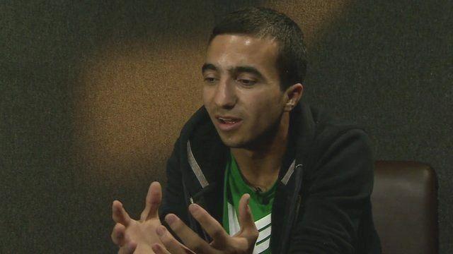 Yassin Mohammed