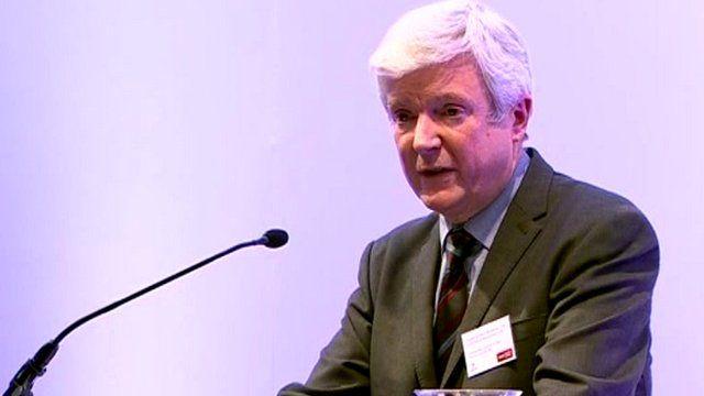 Lord Tony Hall