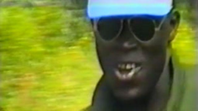 Captain Mbaye Diagne