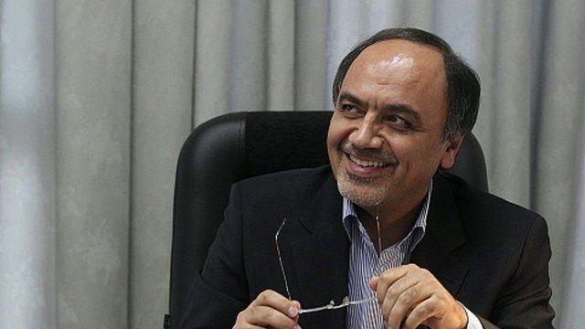 Iranian UN envoy choice Hamid Aboutalebi