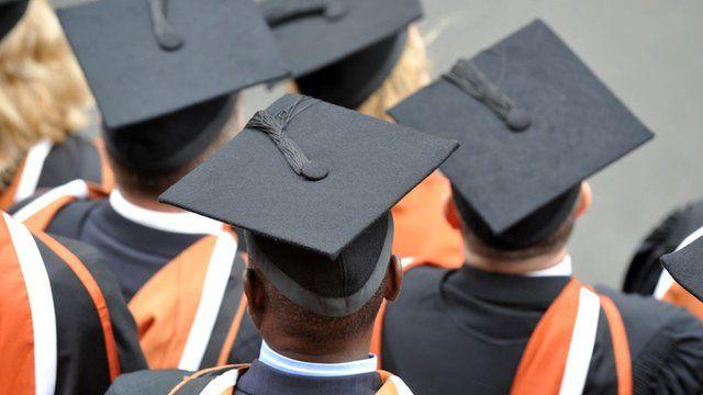 Anonymous graduates