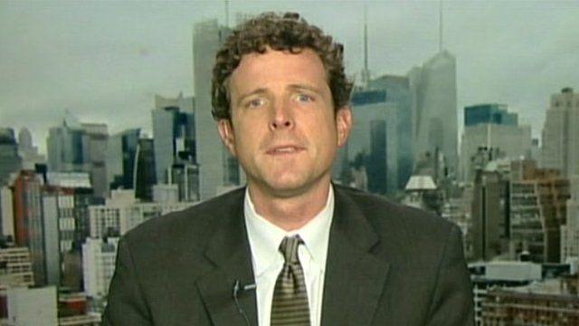 Sean Gregory, senior sports writer for Time Magazine