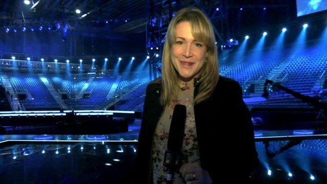 Sophie van Brugen in Denmark