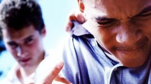 Teenagers bullying generic