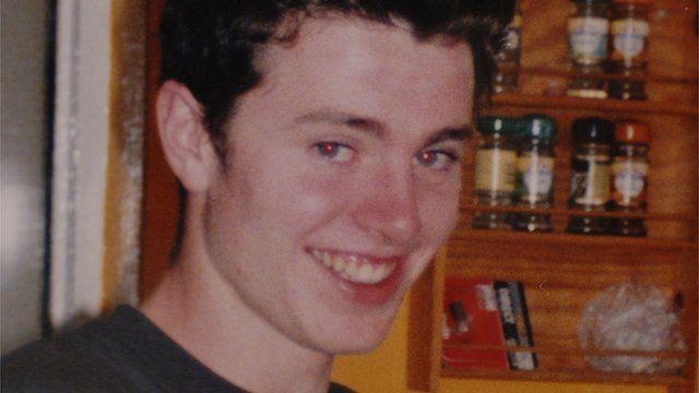 Luke Durbin