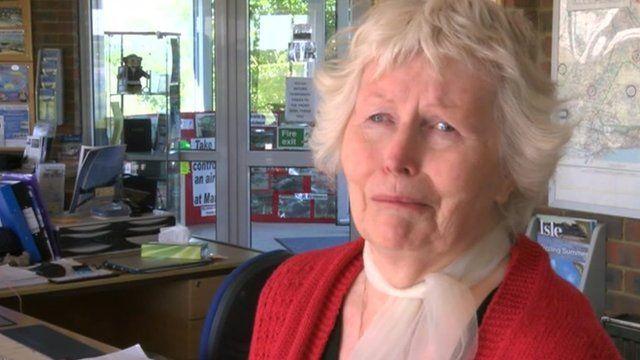 Joyce Girdler