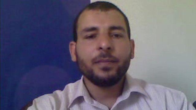 Ahmed El-Damaty