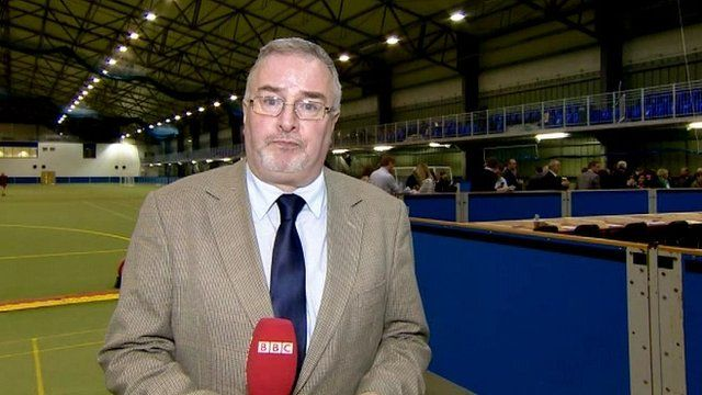 Martin Cassidy