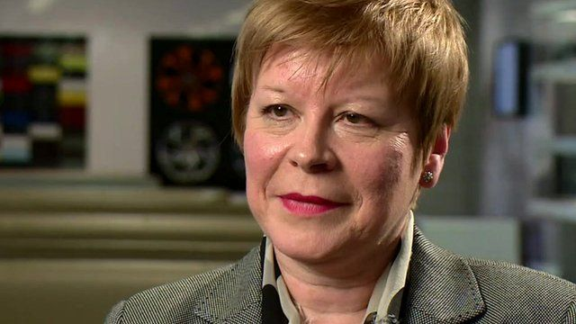 Linda Jackson, Citroen CEO
