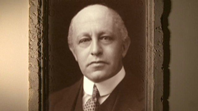 Charles Myers