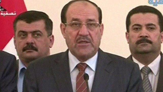 Nouri Maliki