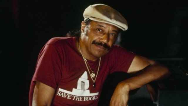 Horace Silver in the 1980s